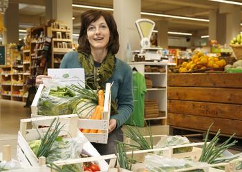 Bioshop Turnhout - Groentepakketten