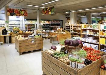 Bioshop Turnhout - Lokale producten